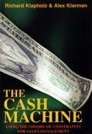 The Cash Machine: A TOC Business Novel for Sales By Richard Klapholz & Alex Klarman This book is about managing the sales process. It's about getting continuously better results. It's […]