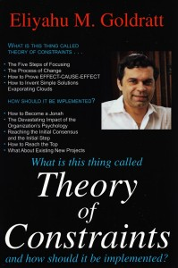 Goldratt Theory of Constraints