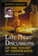 …on the Theory of Constraints by Eliyahu M. Goldratt This collection of Late Night Discussions originally appeared as a monthly column in Industry Week magazine. $8.95 Book Excerpt: The following […]