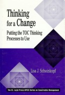 By Lisa J. Scheinkopf The book begins with an overview of the constraint-based perspective on systems and organizations, commonly referred to as the theory of constraints or synchronous management. The […]