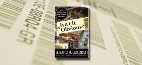 By Eliyahu M. Goldratt with Ilan Eshkoli and Joe Brownleer This book does for retailing what Goldratt's international best seller The Goal did for manufacturing. A breakthrough solution is exposed...