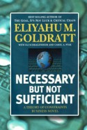 By Eliyahu M. Goldratt with Eli Schragenheim and Carol A. Ptak After reading the newspapers and following the sharp oscillations of the stock market, it becomes apparent that hi-tech companies...