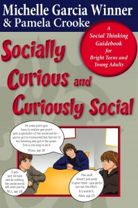 Social thinking guide for teens young adults
