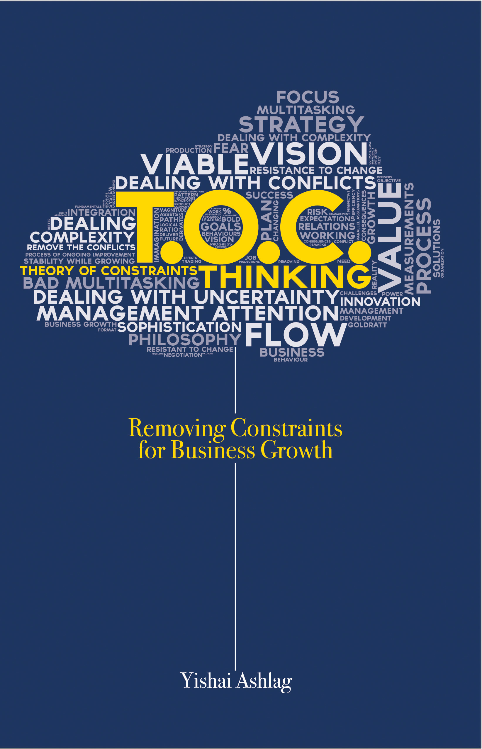 Excerpt From Toc Thinking