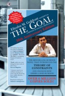 The Goal, 30th Anniversary edition by Eliyahu M. Goldratt and Jeff Cox Written in a fast-paced thriller style, The Goal, a gripping novel, is transforming management thinking throughout the world. […]