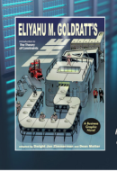 Based on The Goal, by Eliyahu M. Goldratt and Jeff Cox, and adapted by Dwight Jon Zimmerman and Dean Motter Alex Rogo is a harried plant manager who has been […]