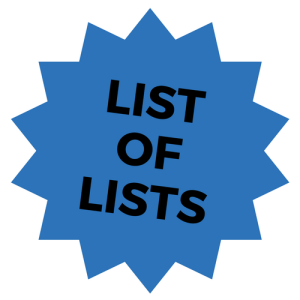 List of Lists