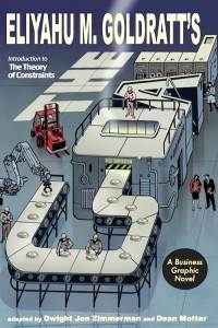 Eli Goldratt graphic novel