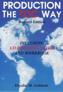 By Eliyahu M. Goldratt With thorough, easy-to-read discussions, logical diagrams, a workbook and addictive downloadable computer simulator, Production the TOC Way will help you translate the concepts of The Goal […]