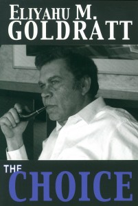 Eliyahu Goldratt The Choice
