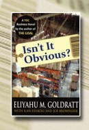 By Eliyahu M. Goldratt with Ilan Eshkoli and Joe Brownleer This book does for retailing what Goldratt's international best seller The Goal did for manufacturing. A breakthrough solution is exposed […]