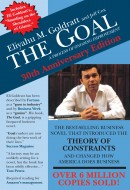 As the exclusive publisher of books by Dr. Eliyahu M. Goldratt, North River Press is pleased to announce the release of the 30th Anniversary edition of the classic business novel, […]
